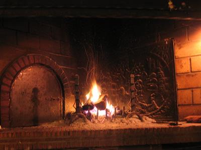 Chambre d 39 hote les rapailles region de saint die des vosges for Atre de la maison